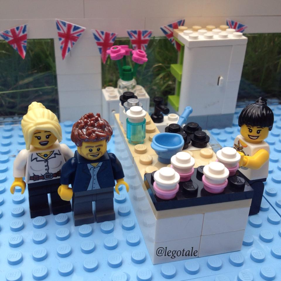 The Great British Bake Off – Should you apply for series 5 ...