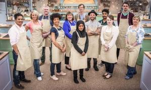 Llun Bakers 2015