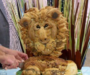 Paul's Lion Bread