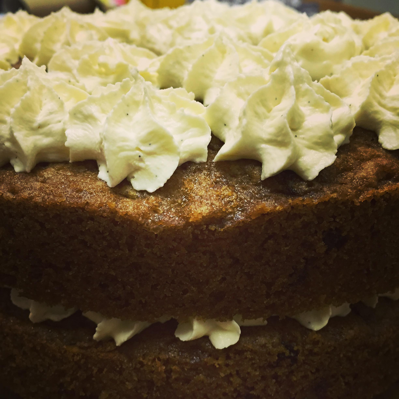 Gbbo Final Carrot Cake Recipe